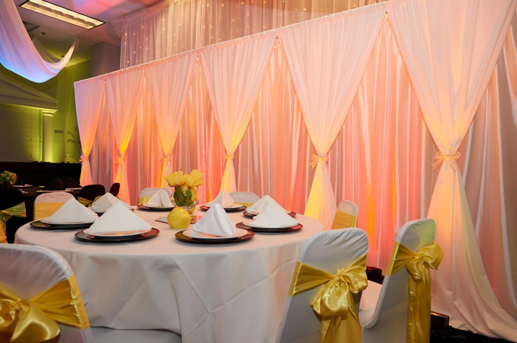 DC Centre is the perfect wedding venue to have an affordable and elegant reception.