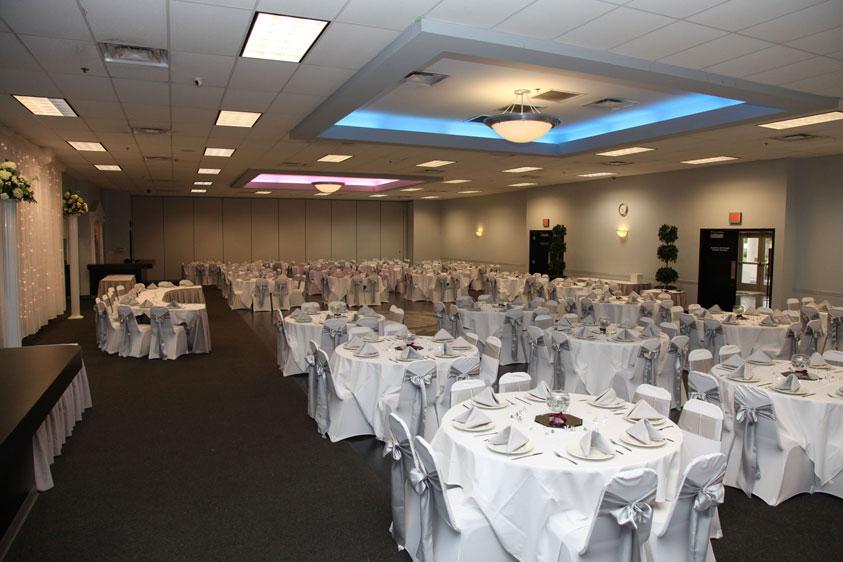 DC Centre Ballroom
