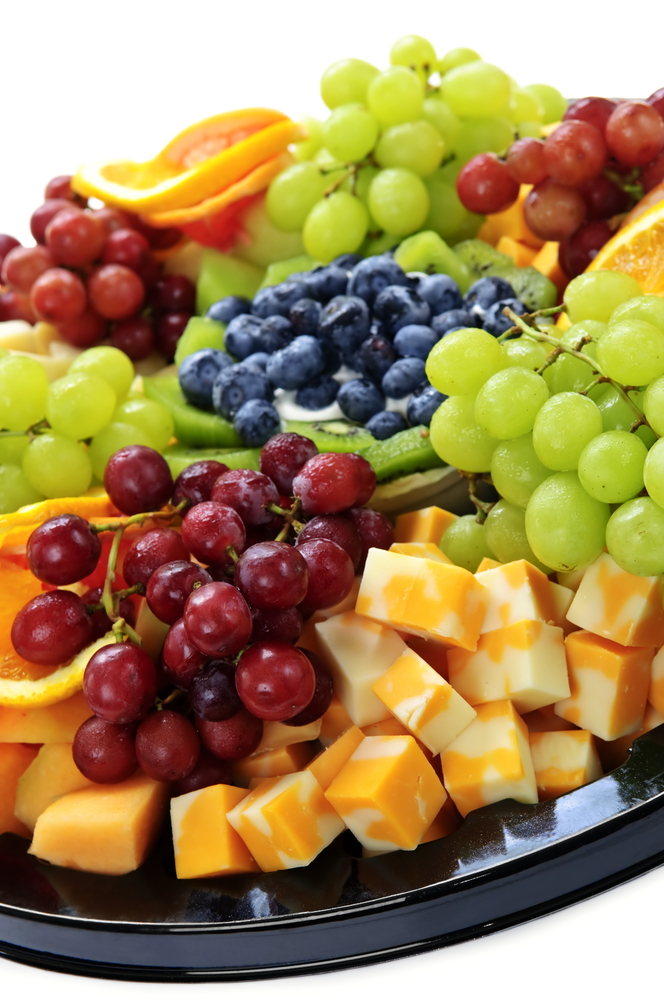 Catering Fruit Tray