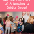 Here are DC Centre's tips to get the most of attending a bridal show!