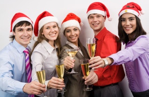 We can help your business create a budget friendly business event and fun holiday party, you can have it all!