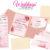 Wedding invitations by Weddings by Carue