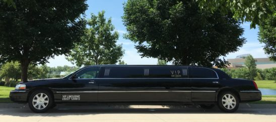 Business Spotlight: VIP Limo
