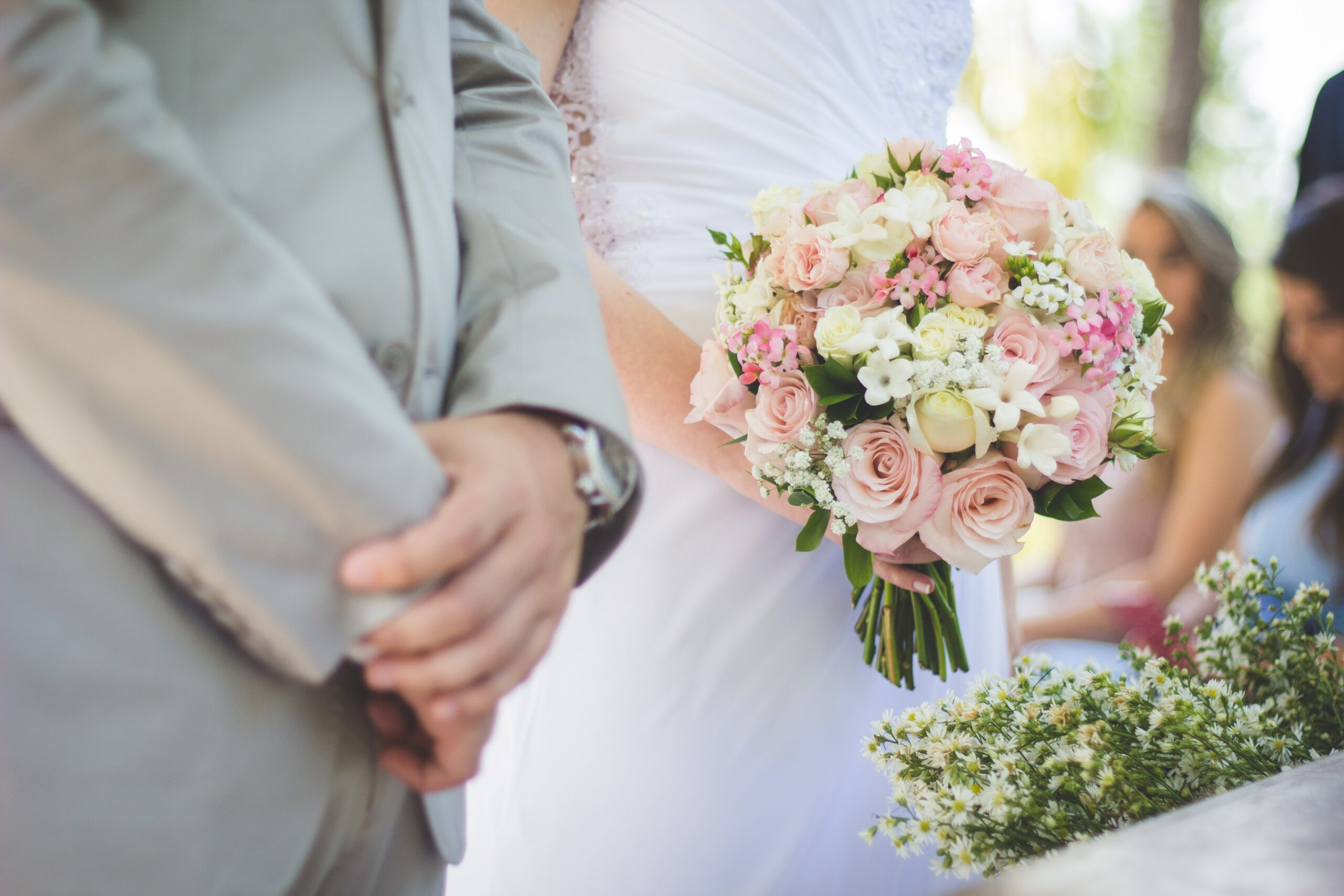 Consider a Day-Of Coordinator for your Wedding Day at DC Centre